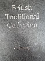 BRITISH Luxury 2020AW