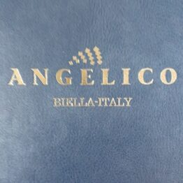 ANGELICO 2020AW