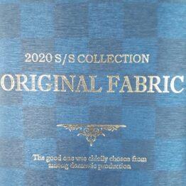 ORIGINAL FABRIC 2020SS