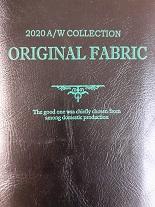 ORIGINAL FABRIC 2020AW
