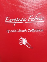 European Fabric Special Stock Collection