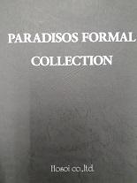 PARADISOS FORMAL