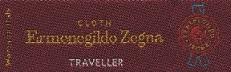 Ermenegildo Zegna 2020AW