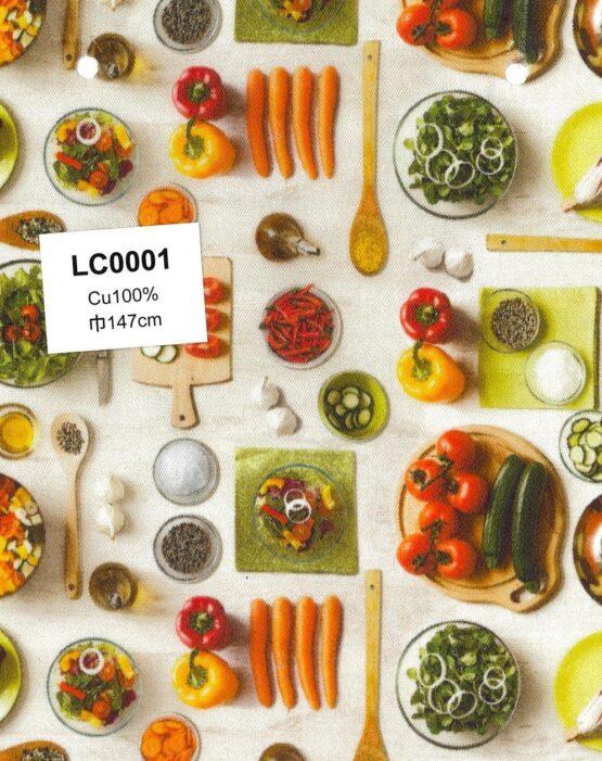 LC0001