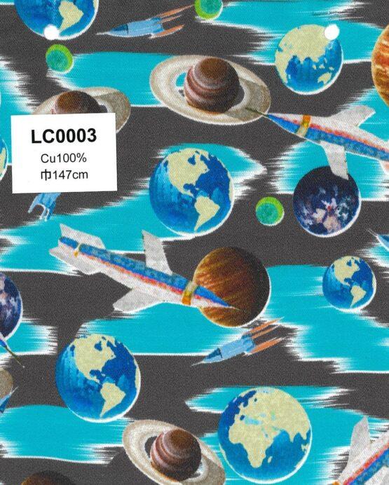 LC0003