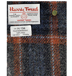 Harris Tweed 2020AW