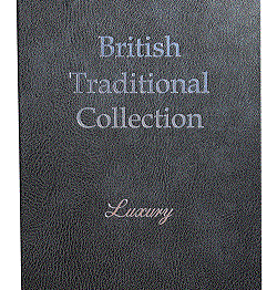 BRITISH Luxury 2020SS