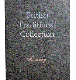 BRITISH Luxury 2020AW