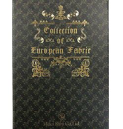 European Fabric 2020AW