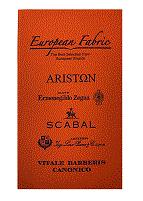 European Fabric 2020SS