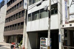 大阪外観2